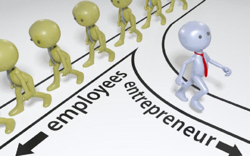 Misconceptions About Entrepreneurship