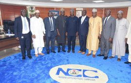 NCC FRSC corporate governance