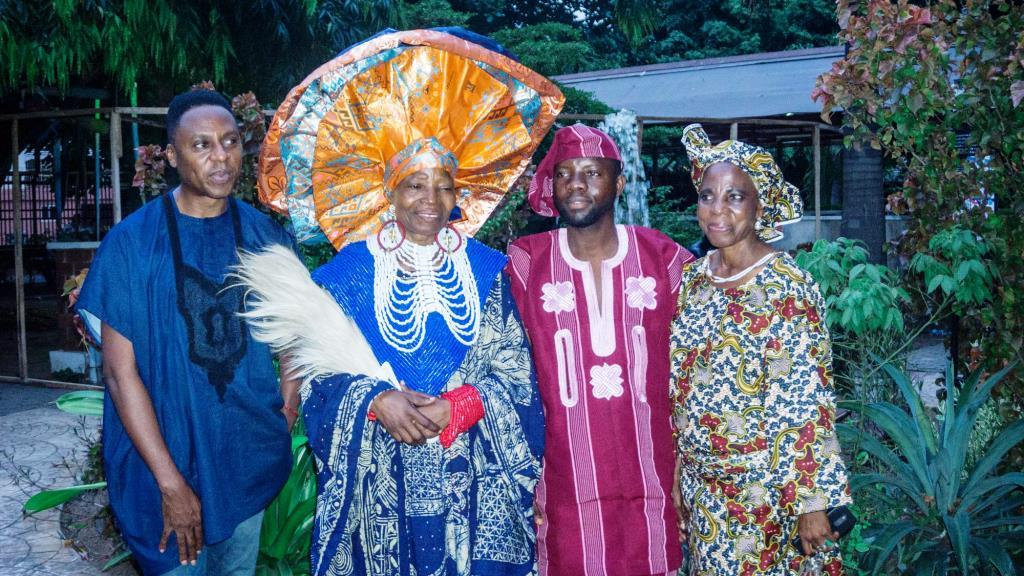 Enhance Cultural Crafts, Skills with Western Education—Okundaye