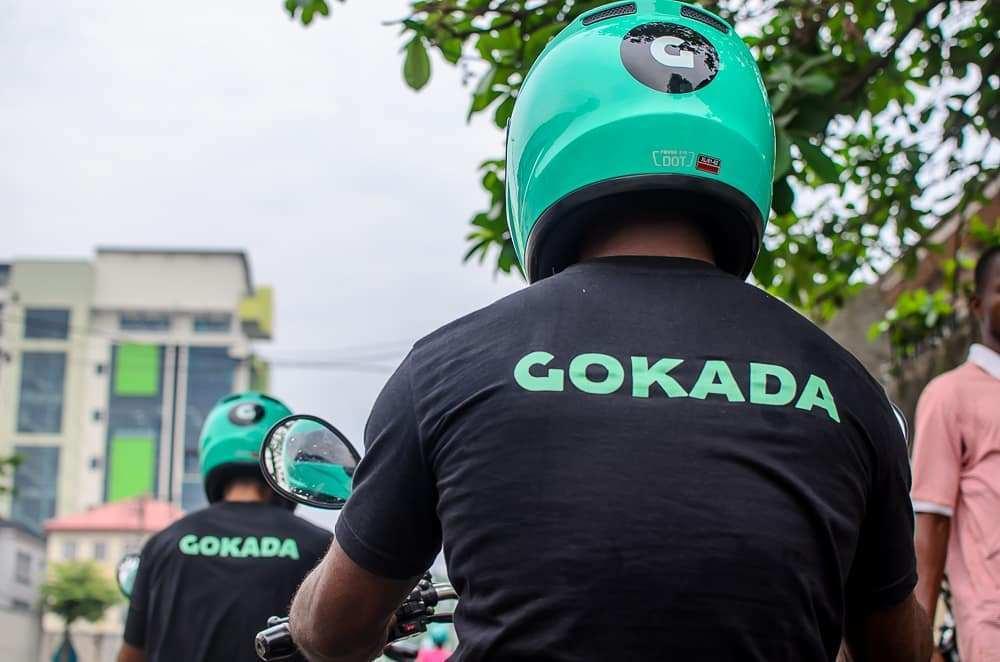 Gokada