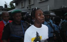 Naira Marley Arraigned