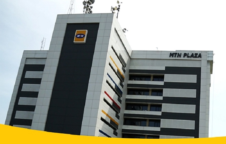 mtn nigeria headquarters