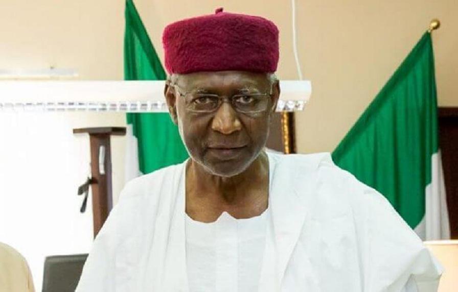 The Rage Against Buhari's Chief of Staff, Abba Kyari