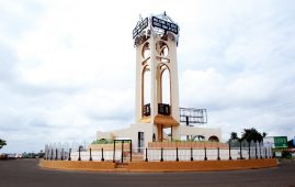 Abia state tower
