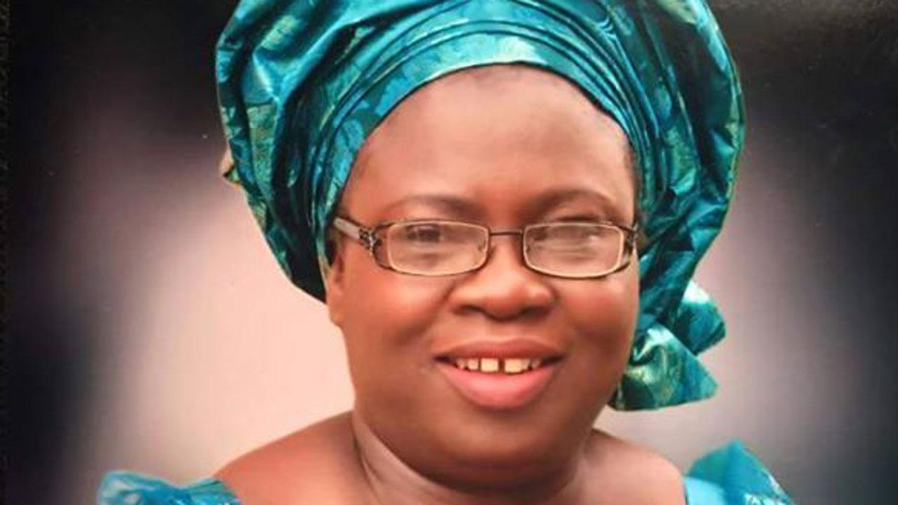 Mrs Nkechi Ikpeazu, Building Legacies Through Vicar Hope Foundation   Business Post Nigeria