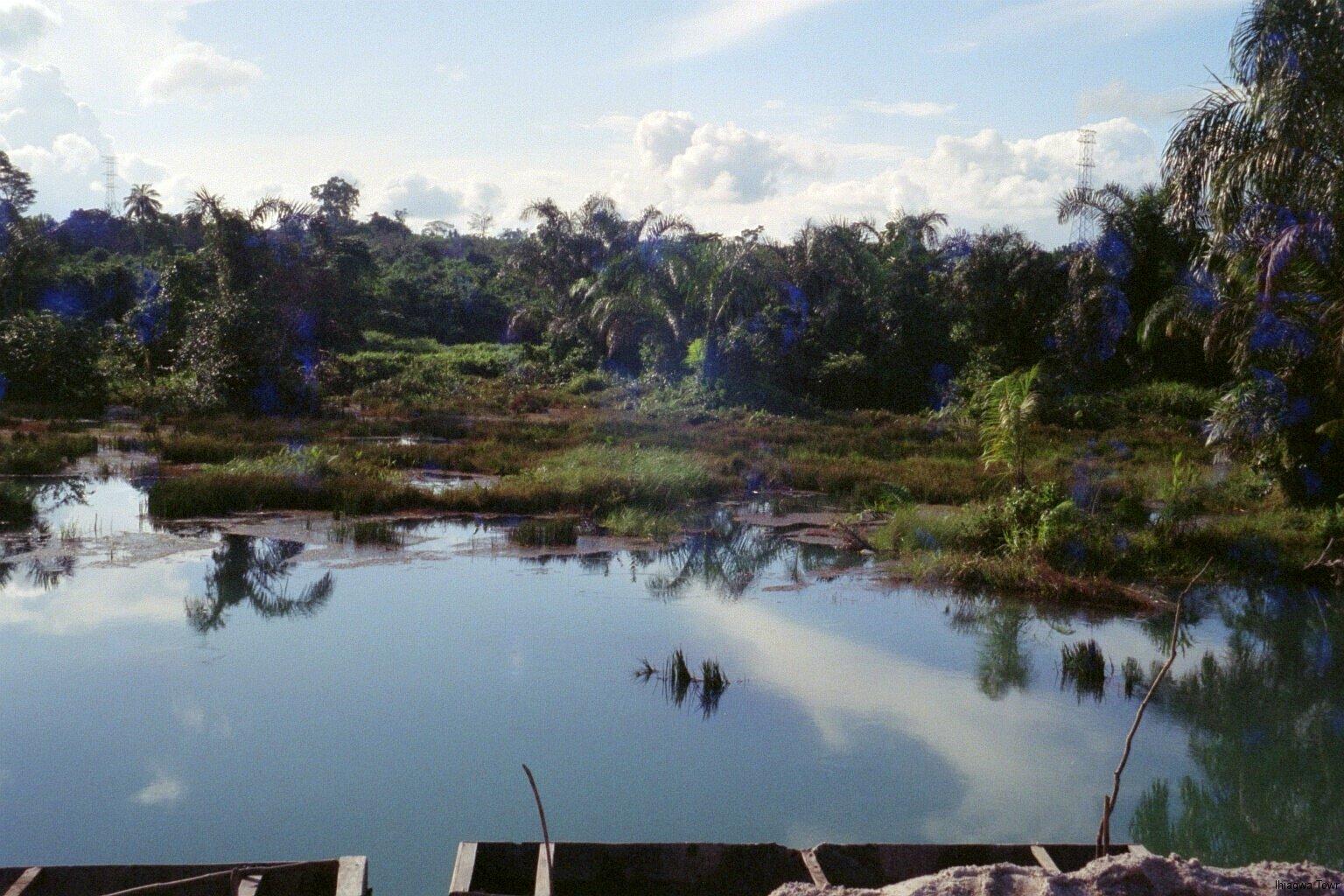 Imo Okays N49.9m to Rehabilitate Otamiri Water Plant