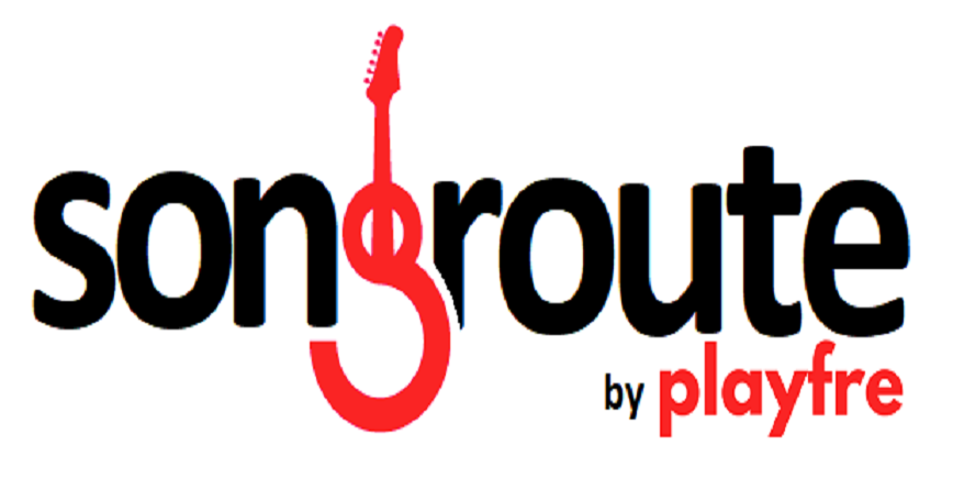 Playfre Launches Music Distribution Business SongRoute