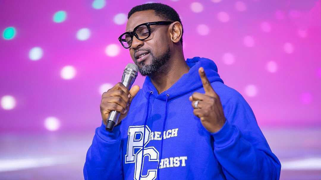 Pastor Fatoyinbo Steps Down, Cancels Forthcoming 7-Day Programme