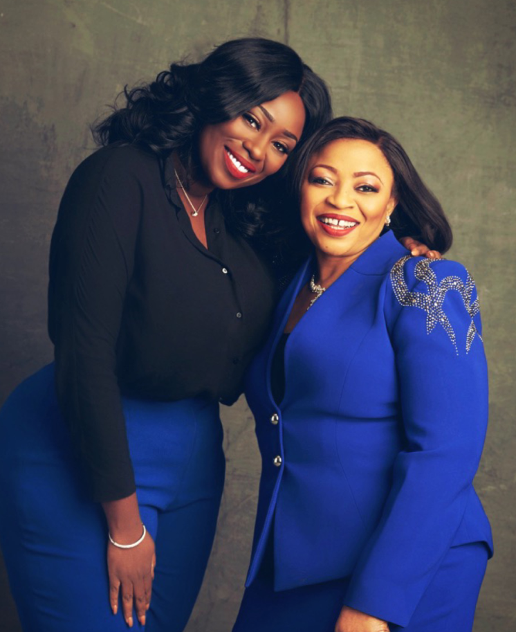 Peace Hyde to Speak at Folorunso Alakija's Flourish Africa