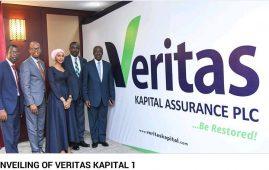 Veritas Kapital Assurance