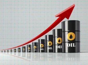 crude oil price at market