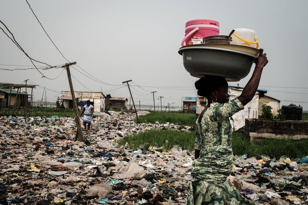 12 million Nigerians Became Poor in 10 Years—UNDP