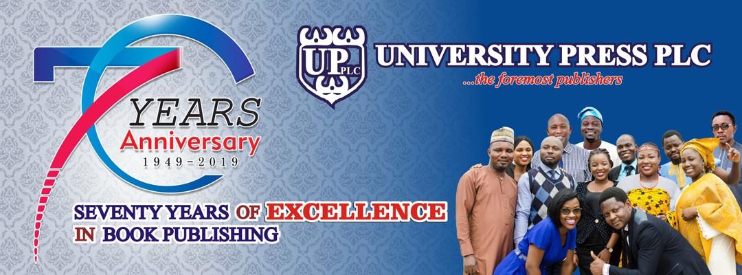 university press plc ibadan