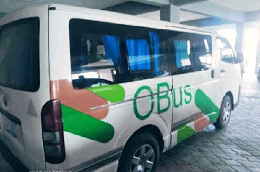 OPay Launches OBus Service in Lagos