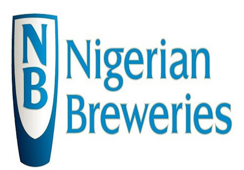Nigerian Breweries shares