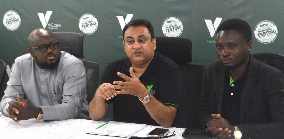 VCare Diagnostics Begins Operations in Nigeria
