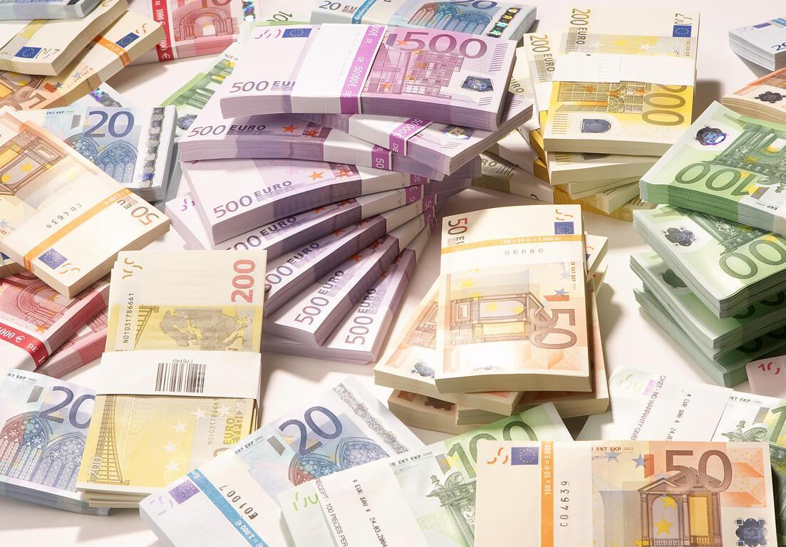 naira and euro