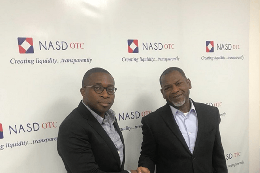 NASD OTC Exchange