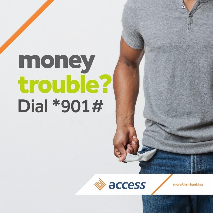 Access Bank PayDay Loan