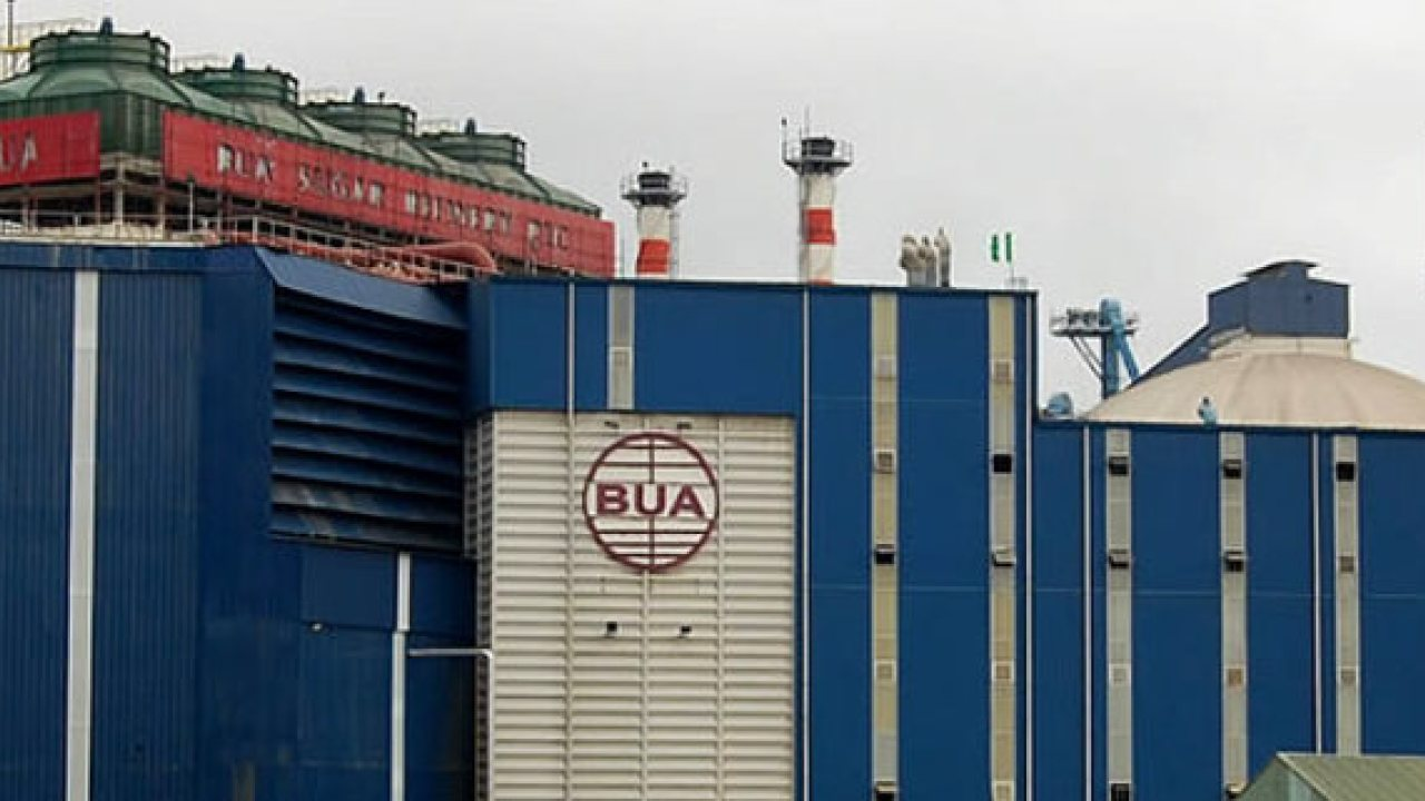 BUA Group crash prices of food items