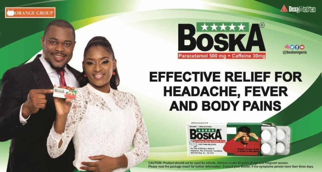 Boska Pain Free Day Campaign