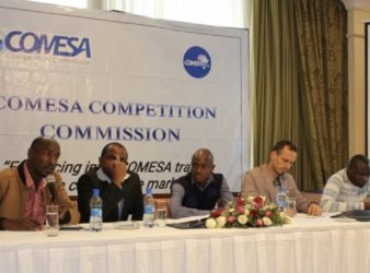 Competition Laws and Enforcement in Africa