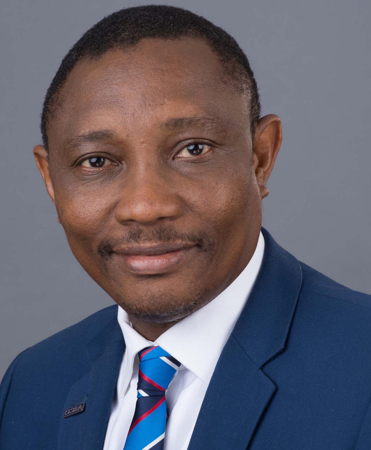 Edwin Igbiti Niger Insurance