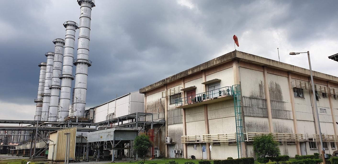 Indorama Eleme Petrochemicals