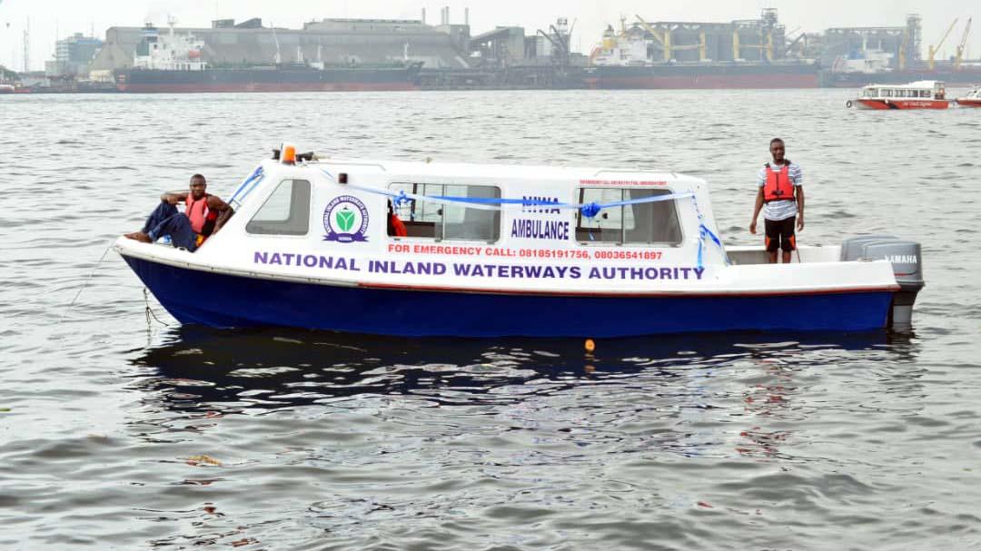 National Inland Waterway Authority