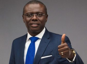 Lagos Governor N100bn bond capital market