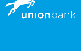 Union Bank of Nigeria New Logo
