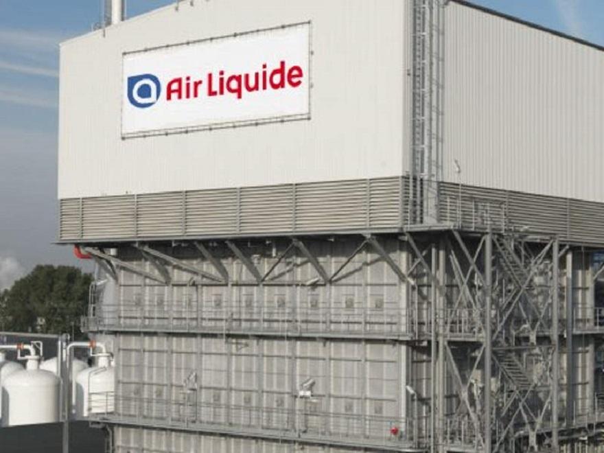 air liquide nigeria