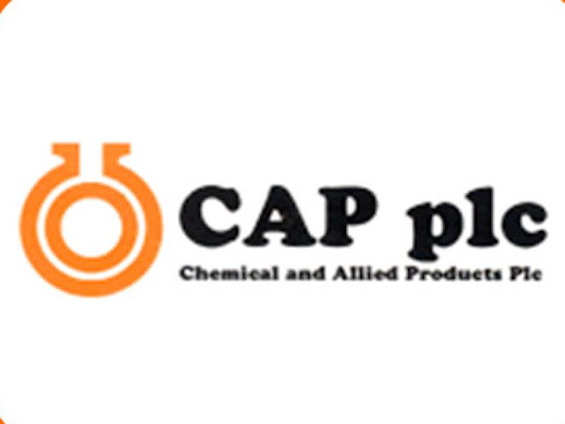 chemical and allied products CAP