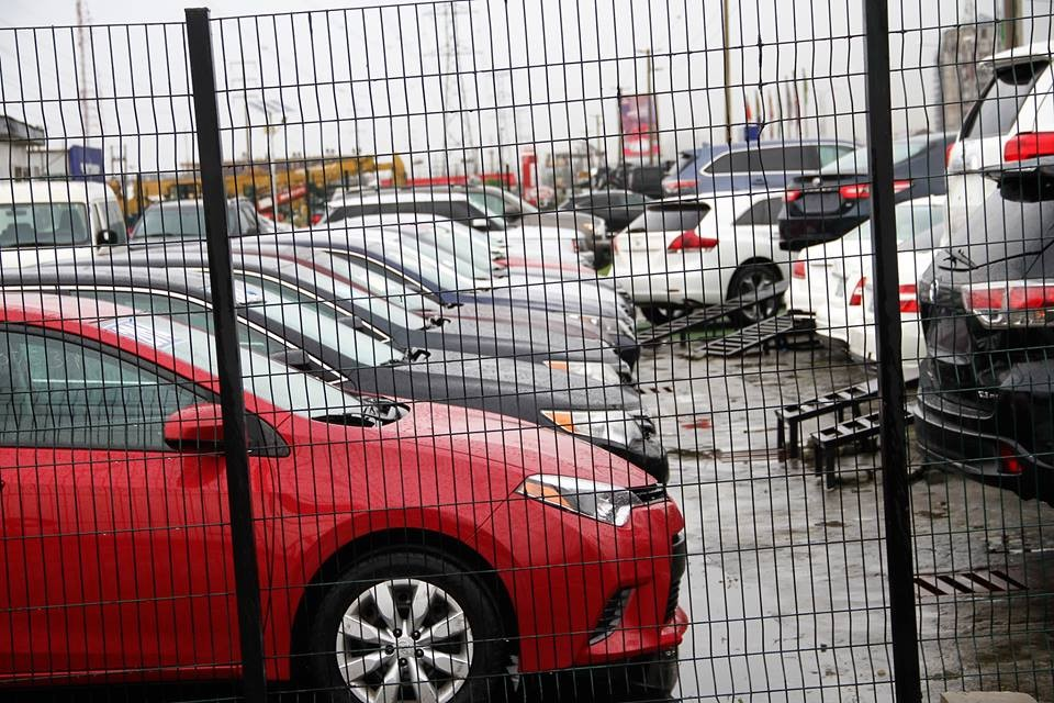 Auto Dealers Demand N10bn Compensation from Customs