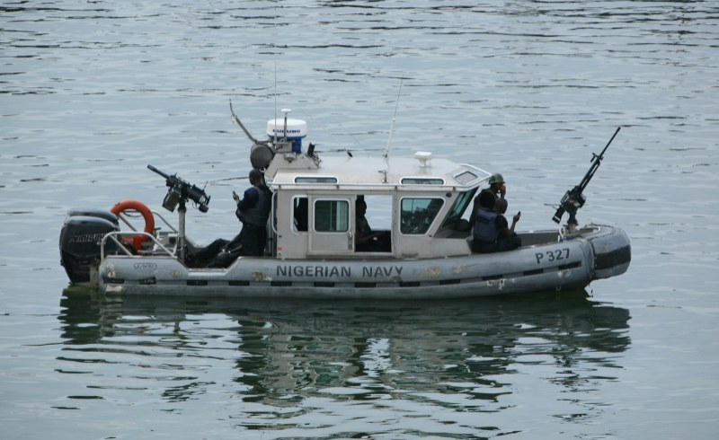 maritime security Project AGWE