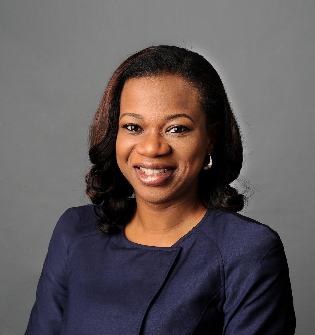 Dayo Aderugbo Head of Corporate Affairs standard Chartered Bank