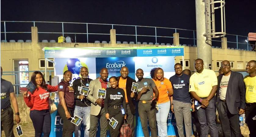 Ecobankmobile AFRIMA Awards