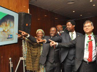 Heritage Bank Dukia Gold NCIS Summit