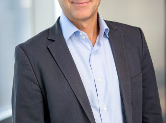 Justin Smith CEO Bloomberg Media Group
