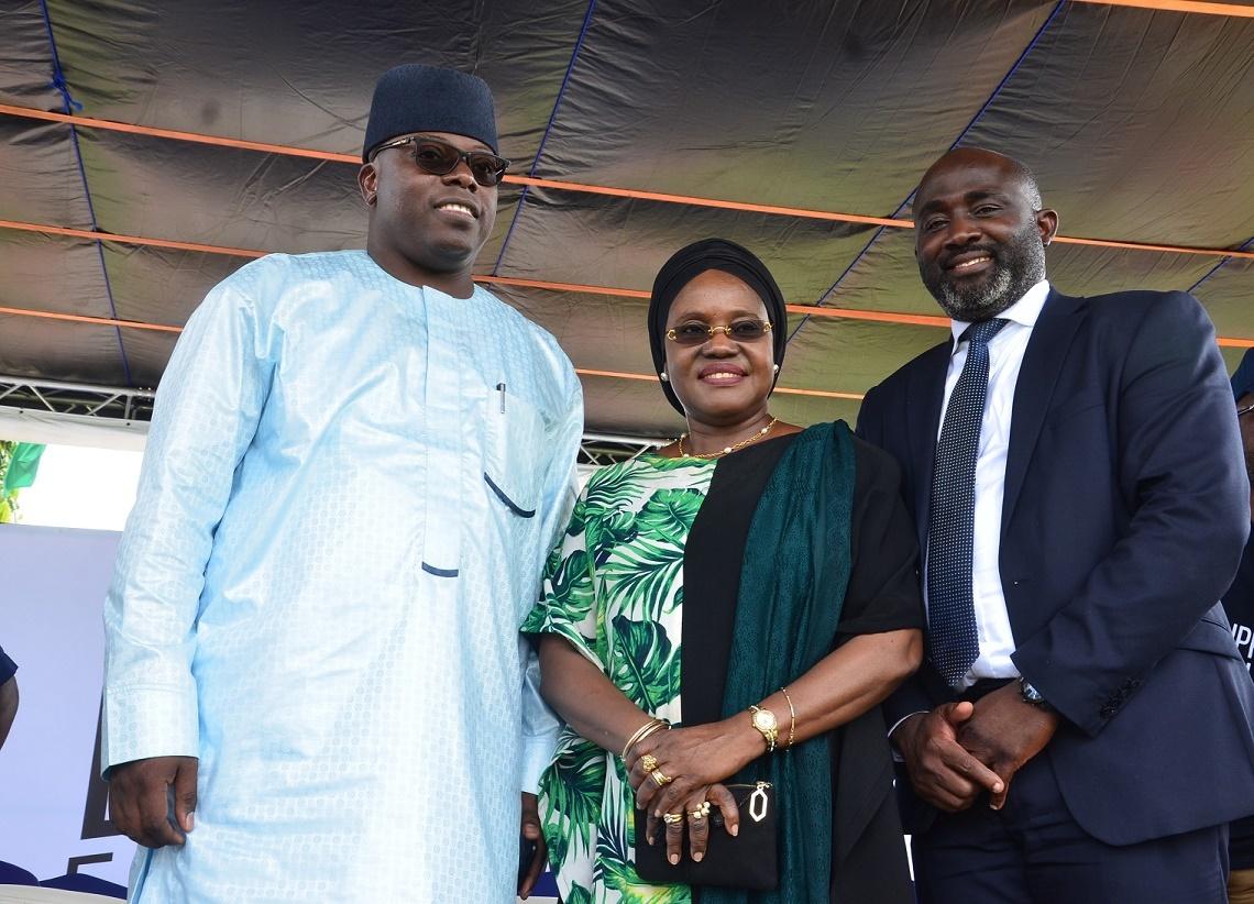 Lagos Farm Fair agric development