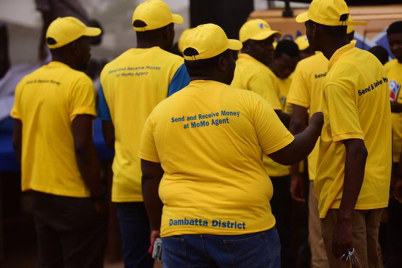 MTN Nigeria MoMo Agents Kano