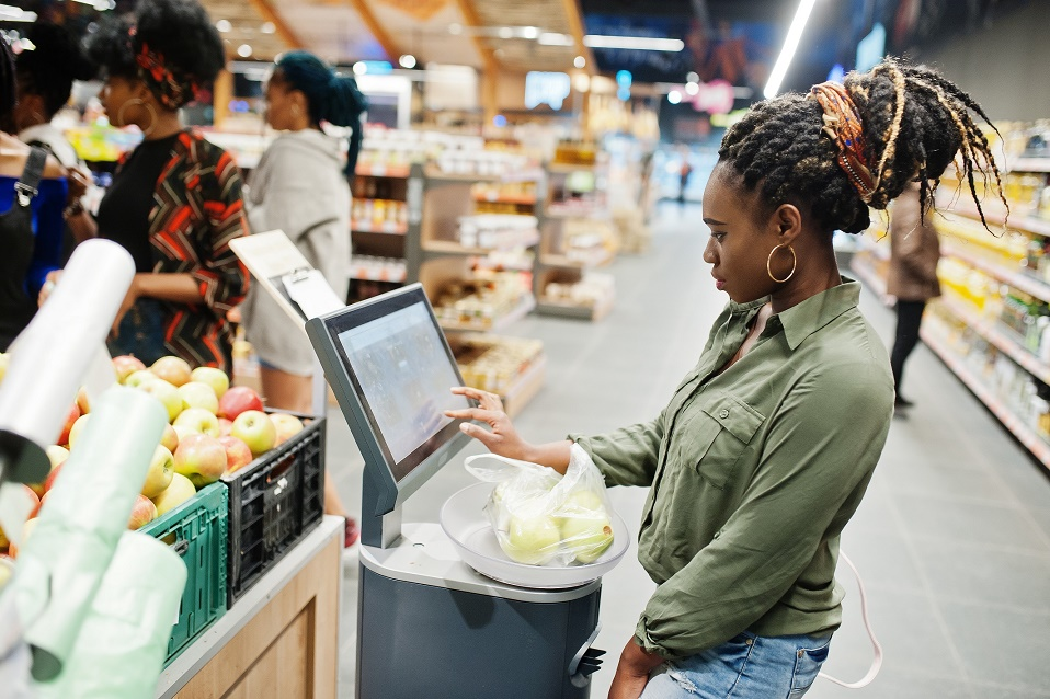 Nigerian Consumers Shoppers