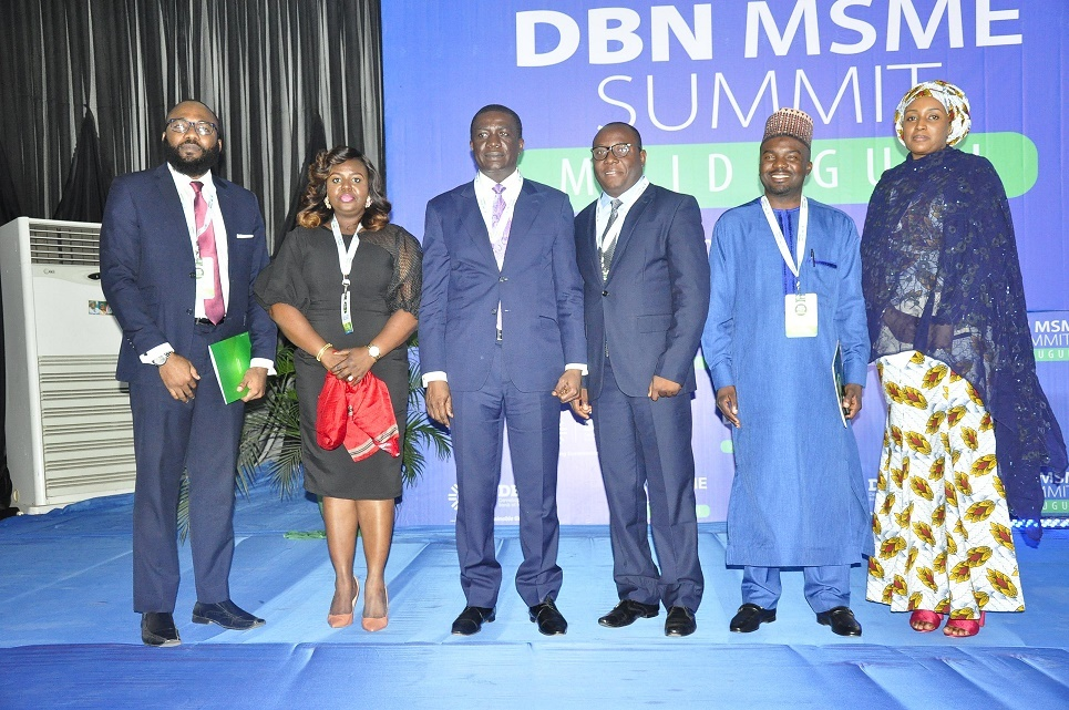 Peugeot Automobile Nigeria MSMEs DBN