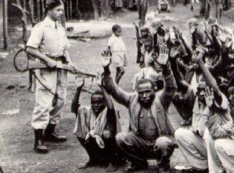 colonialism in Africa Nigeria