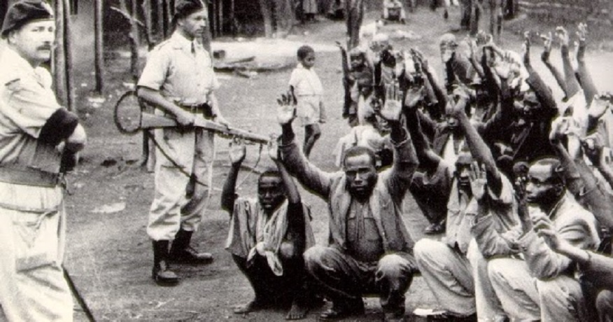 colonialism in Africa Nigeria