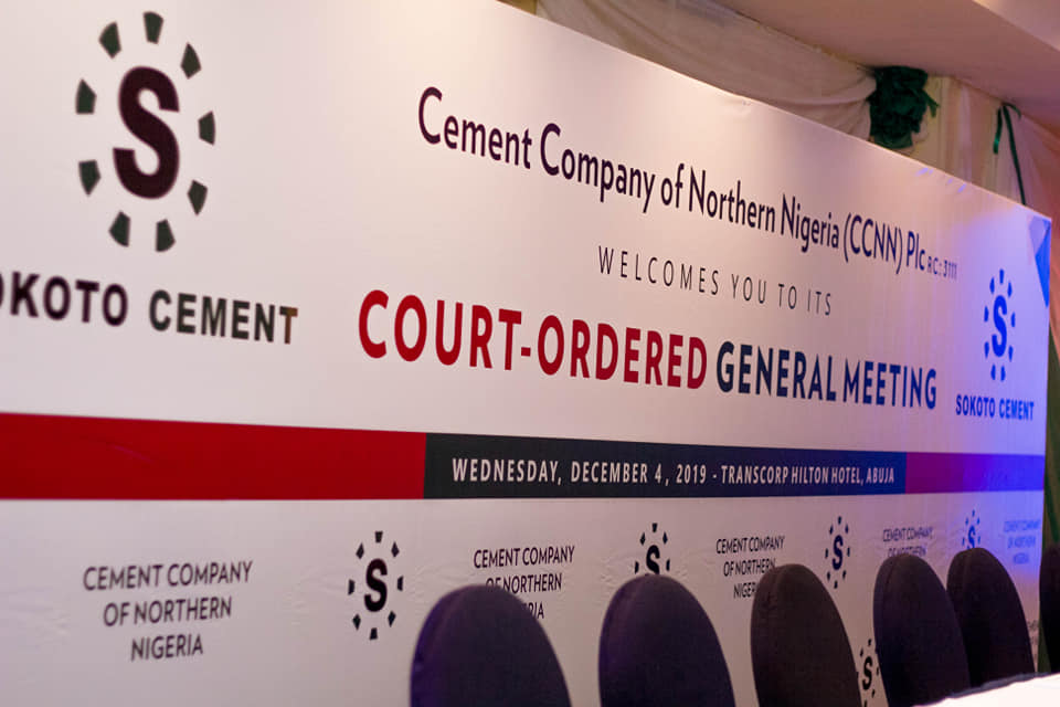 CCNN Court-Ordered Meeting