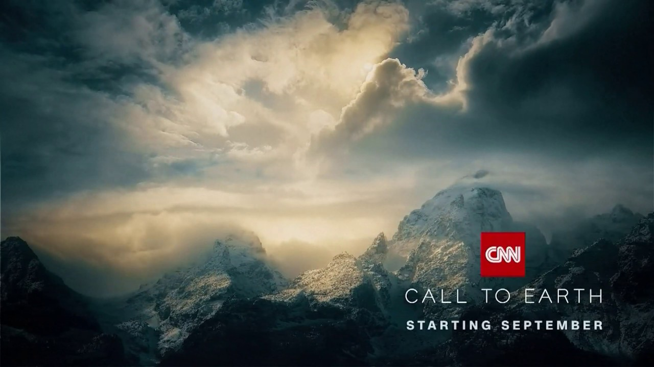CNN Call to Earth