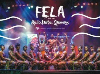 Fela's Republic and the Kalakuta Queens
