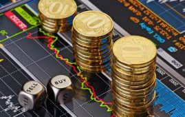 NASD Market capitalisation