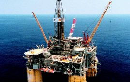 Nigeria's Bonny Light Crude